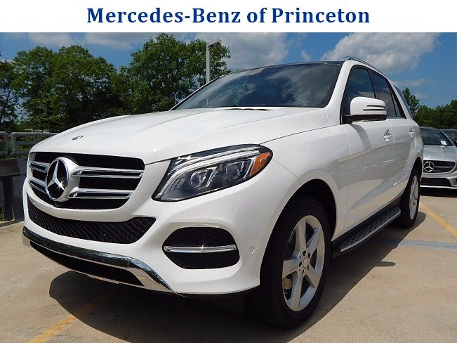 new 2016 mercedes benz gle gle350 4matic sport utility in lawrenceville g160474 mercedes benz. Black Bedroom Furniture Sets. Home Design Ideas