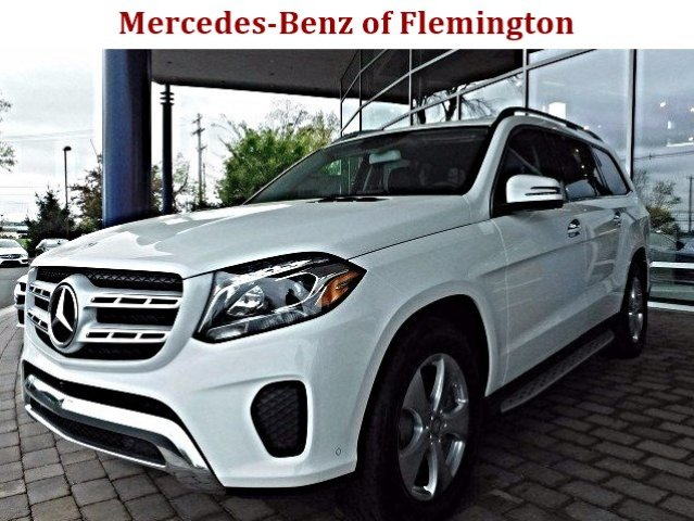 new 2017 mercedes benz gls gls450 4matic sport utility in lawrenceville ha749774 mercedes. Black Bedroom Furniture Sets. Home Design Ideas