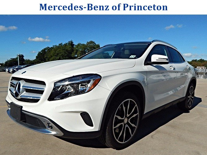 Used mb gla 250 autos post for Mercedes benz of loveland