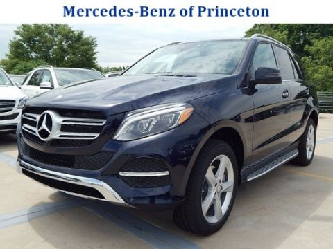 new 2017 mercedes benz gle amg gle43 coupe 4matic sport utility in lawrenceville ha053906. Black Bedroom Furniture Sets. Home Design Ideas